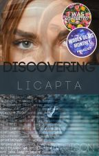 Discovering Licapta| [updates: every friday] by Pisaster_ochraceus