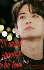 It Wasn't Supposed To Be Love by shinee_minhoholic09