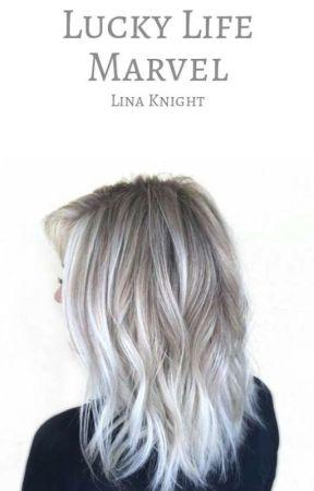 Lucky Life - Marvel by linaknight