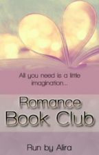 Romance Book Club (CLOSED) by xSophira
