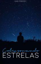 Colecionando Estrelas #rosasdediamantes by Gabi_RP
