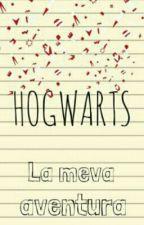 Hogwarts: La meva aventura (•Pausada•) by MarcHueso05
