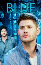 BLUE | J2 by _CassRose_