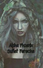 Alpha Pheonix Suflet Pereche by DStarPanda