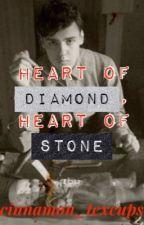 Heart of Diamond, Heart of Stone (Enoch x Reader) by nxomi_cxrr