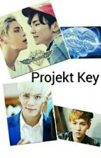 Projekt Key by crazyshawol11