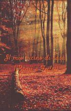 Il Mio Vicino Di Casa ||Benji e Fede|| by Iri_Dreamer