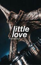 little love [joshler] by lovelyiero