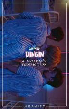 Dingin ❥markmin by meaniec
