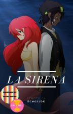 La sirena || Miraculous Fanfiction {Completata} by Echocide