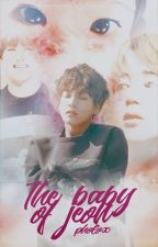 """The baby of Jeon."" by pholox"