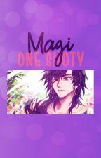 Magi » One Shoty by _Avenya_