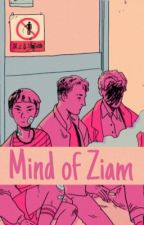 Mind Of Ziam(persian Ziam One Shots) by ShahrzadSivanMayne