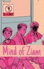 Mind Of Ziam(persian Ziam One Shots) by ShahrzadMayne