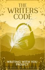 The Writer's Code by WritinwithyouProject