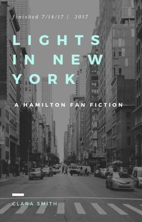 Lights in New York by Snowleaf1267