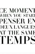apprendre la Langue française by piisbest