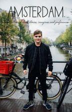 Amsterdam. by Dakota_Blvck