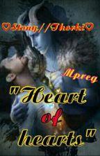 """""""Heart of hearts""""  by kuramakaneky"""