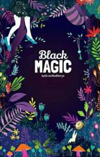 Alice in Wonderland - Black Magic [pausiert] by VodooPrincess