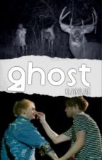 ghost /muke by KlaskPlask
