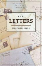 Letters by BANGTANOSAURUS_V