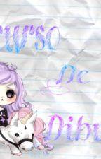 Concurso de dibujo anime <abierto> by ailuu-chan