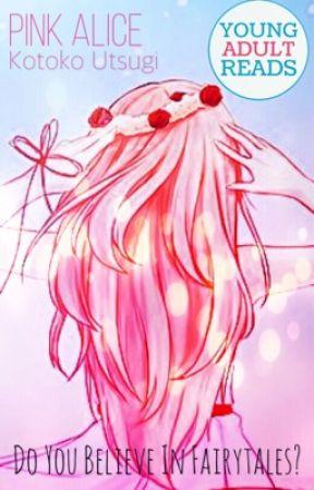 Pink Alice by KawaiiPastelPrincess