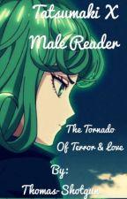 """Tornado Of love"" : Tornado X Male Reader | One Punch Man  by Thomas-Shotgun"