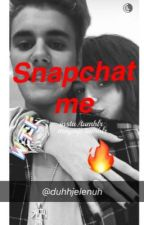 Snapchat me>>>jelena by duhhjelenuh