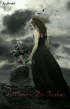 La princesse des ténèbres by MonaAd1