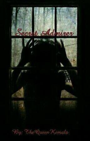 Secret Admirer  by SissaChan123