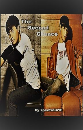 The Second Chance [Kongpob/Arthit] by spectral416