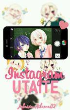Instagram ;; Utaite by cutemafumocchi