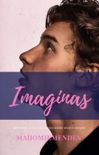 Imaginas (Shawn Mendes)  by MahomieMendes