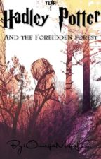 {HP NEXT GEN} Hadley Potter And the Forbidden Forest by OmegaMegaLow
