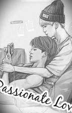 Passionate love♥≈Yoonmin by Ghabii-bts