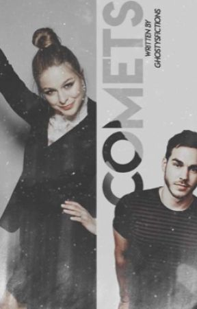 Comets ~ Karamel *EDITING* by ghostysfictions