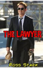 The Lawyer by RossStark
