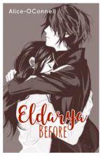 Eldarya BEFORE by Alice-OConnell