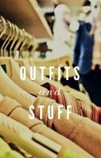 Outfits and Stuff by Liv_Stoll