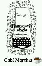 Ps:.Poetizando by gabriellemartinsc