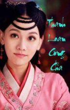 Thanh Loan Công Chúa by PDaoNhi