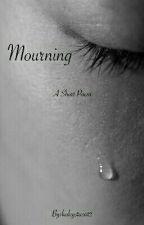Mourning by haleystuart2