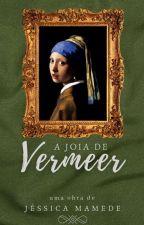 A Joia de Vermeer by JRMamede