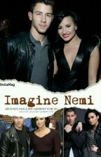 Nemi / Demi Lovato & Nick Jonas  by zonalovato