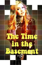 The Time In The Basement by craycraytay2