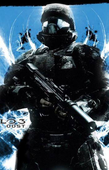 Halo odst one shots squishysnake wattpad - Halo odst images ...