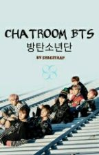 BTS ▪ Chatting by pacartiway