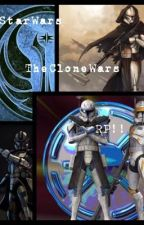 Star Wars The Clone Wars RP by NightSTaR453